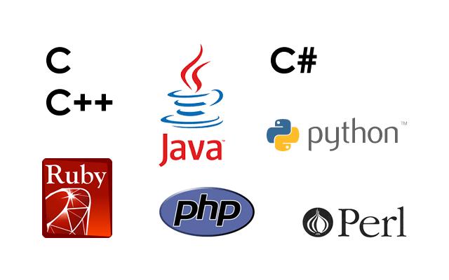 プログラム言語の種類